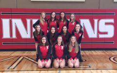 Lady Indians Volleyball Season Preview
