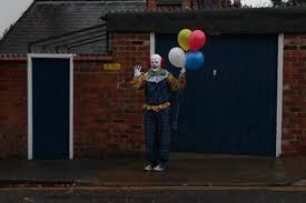 Clowns, Clowns Everywhere