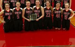 Girls MTC Conference Tournament