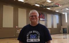 Lamar Choate…Volleyball Coach Extraordinaire!