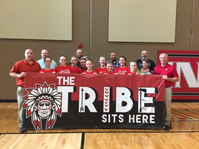 The Tribe is Back