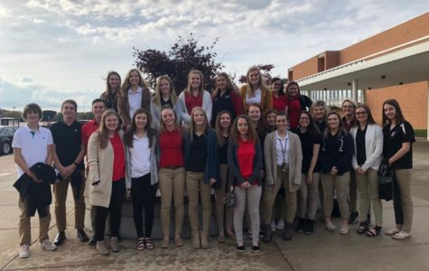 FCCLA Regional Meeting