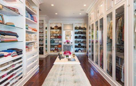 How To: Upgrade Your Closet