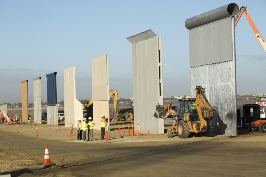 Update On Border Security