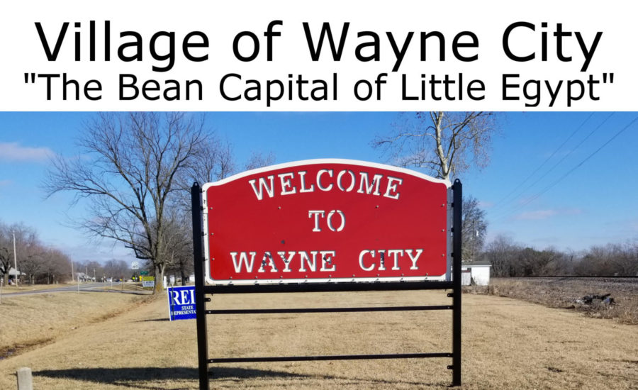 58th Annual Wayne City Bean Days