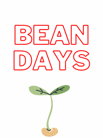 The Big Mystery: Bean Day Beginnings